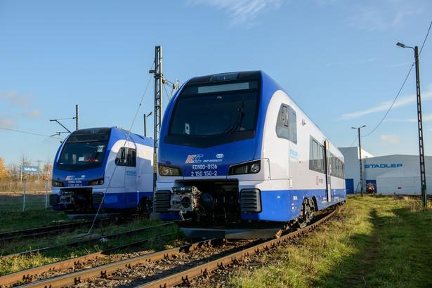 Jednym z pomysłów resortu jest zwiększenie liczby projektów dotyczących infrastruktury punktowej, w tym dworców kolejowych.