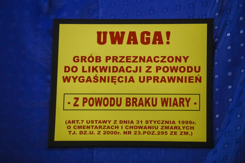 Grób Pański w Lwówku Śląskim