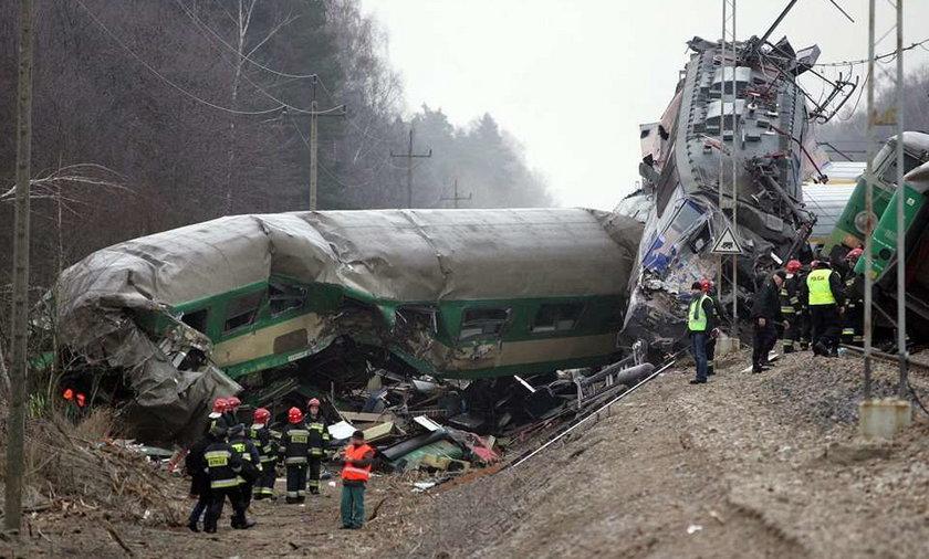Pasażer: Byłem pół metra od śmierci