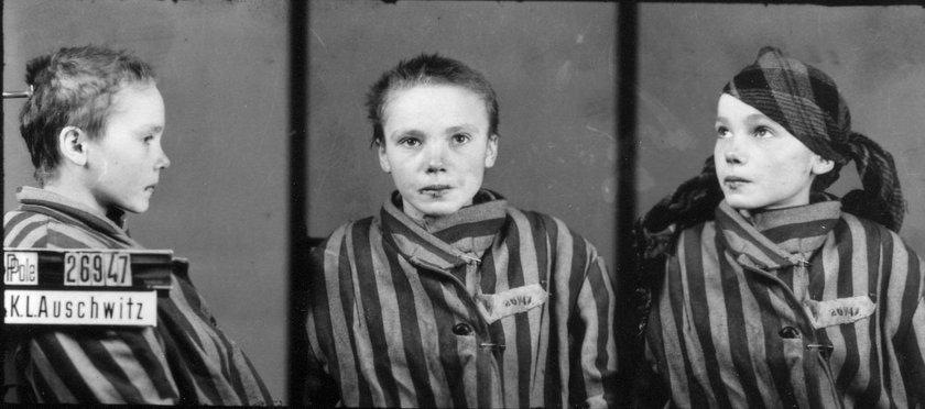 Skandal wokół zdjęcia Czesławy Kwoki