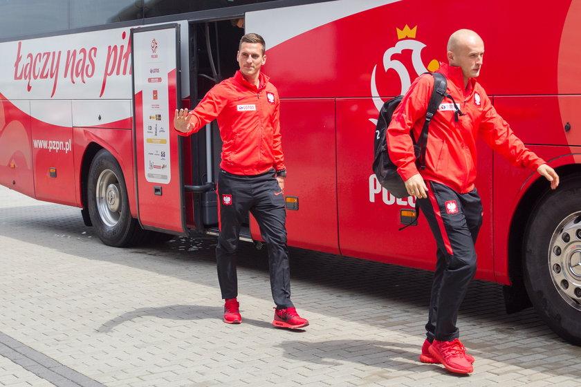 Arkadiusz Milik - sylwetka gracza Ajaxu. Kadra Polaków na Euro 2016