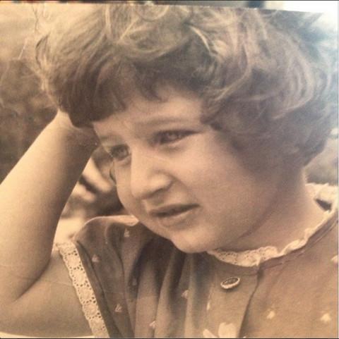 Ovako je izgledala pre oko 40 godina! FOTO