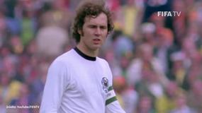 Franz Beckenbauer oskarżany o korupcję