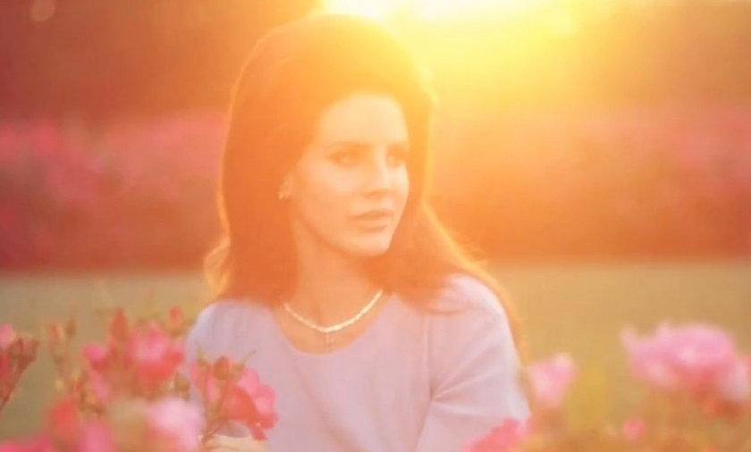 Teledysk National Anthem Lana Del Rey