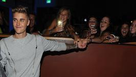 Orlando Bloom uderzył Justina Biebera. Poszło o Mirandę Kerr