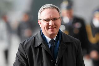 Krzysztof Szczerski szefem Biura Polityki Międzynarodowej w KPRP