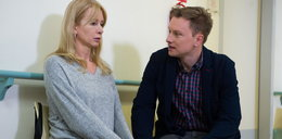 """Dramat w """"Na Wspólnej"""". Ewa przyzna się, że zabiła ukochaną syna!"""