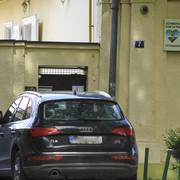 Novi Sad dom za stara lica Mas grin haus Mass Green House u Petrovardinu foto Nenad Mihajlovic -1