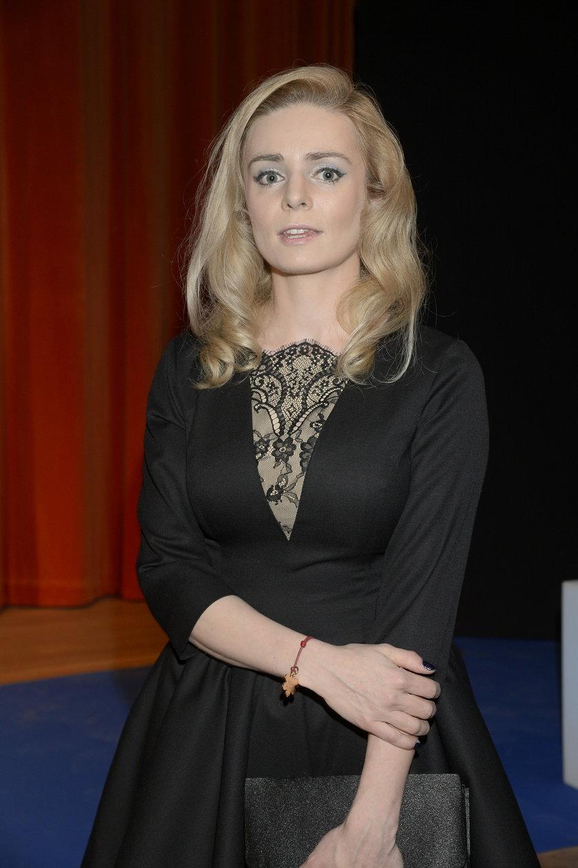 Aleksandra Mikołajczyk