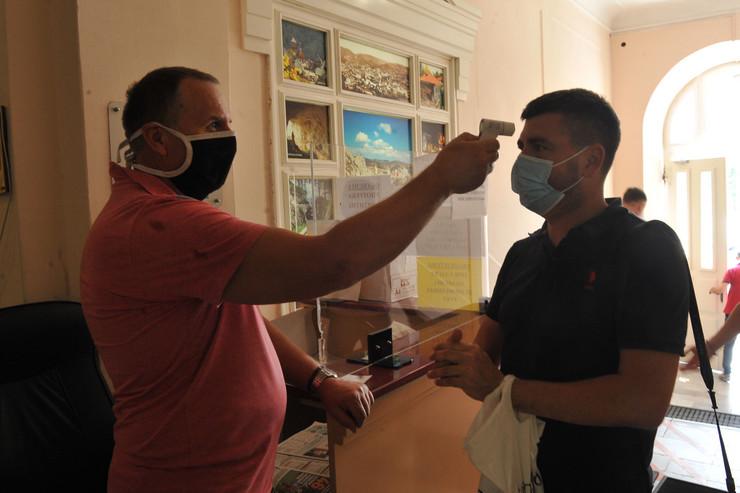Broj zaraženih u Zlatiborskom okrugu raste iz dana u dan