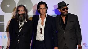 Nick Cave i Warren Ellis komponują dla National Geographic