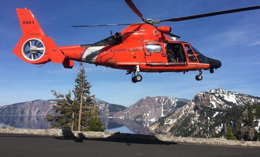 Helikopter ratunkowy