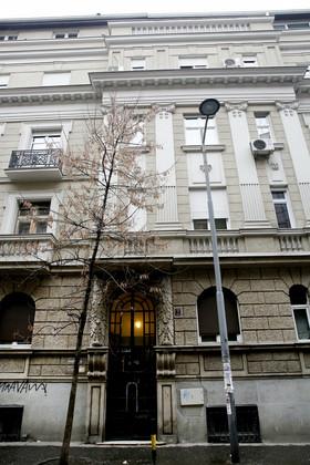 Nekadašnji dom Svetlane Cece Ražnatović 4