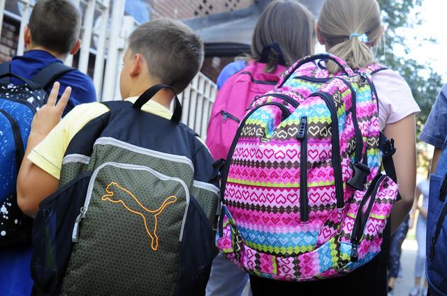 Boginje vrebaju s početkom škole