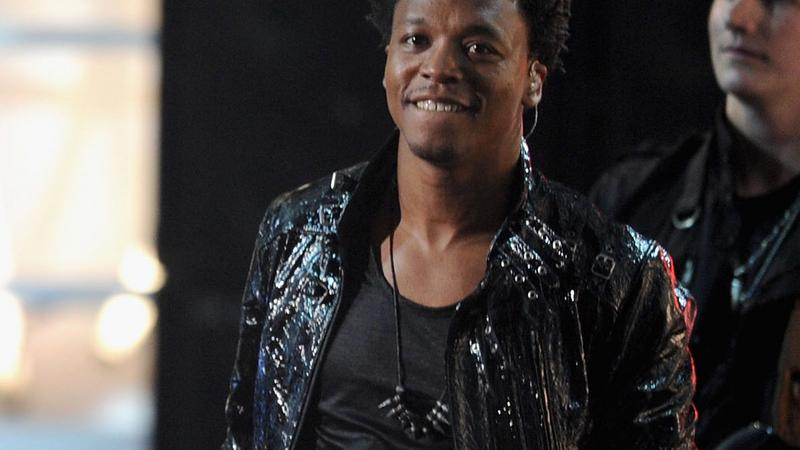Lupe Fiasco (fot. Getty Images)