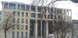 Studenci mają nowy budynek do nauki. FILM