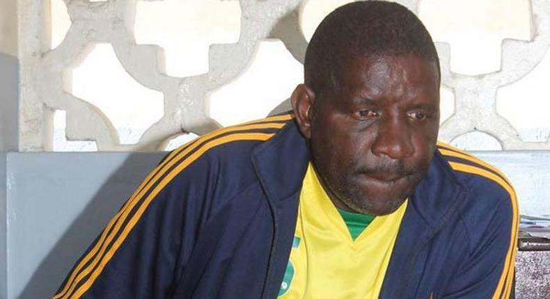 Jubilee MP David Gikaria released after dramatic arrest (File Photo)