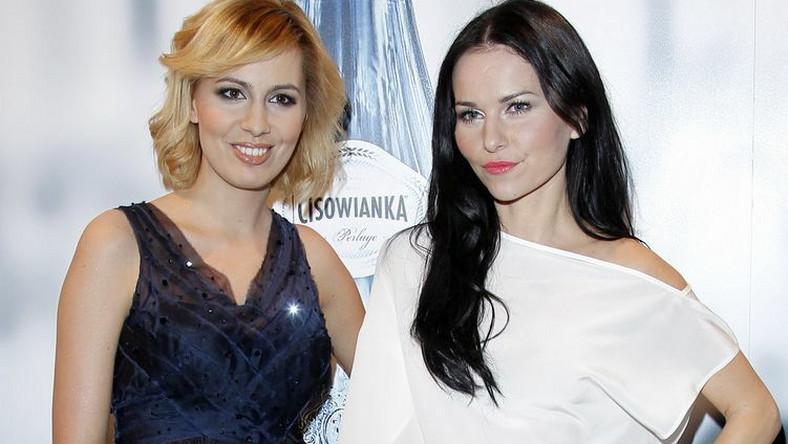 Agnieszka Popielewicz, Paulina Sykut-Jeżyna