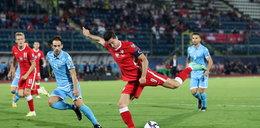 Wysoka wygrana reprezentacji Polski. San Marino strzela nam gola!