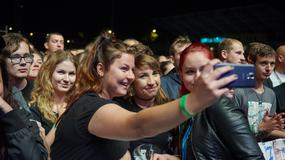 Koncert Linkin Park w Rybniku: zdjęcia publiczności