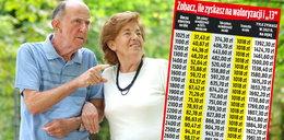 Rząd odkrywa karty ws. podwyżek dla seniorów! Znamy kwoty
