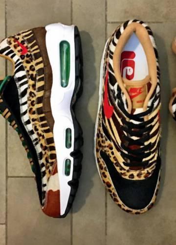 Buty Nike Kolekcjoner Butów
