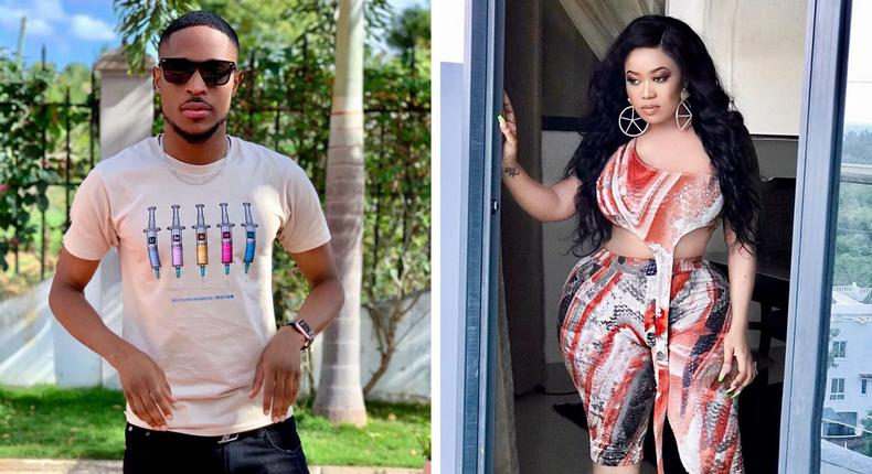Vera Sidika's boyfriend responds to breakup reports