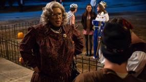 """""""Boo! A Madea Halloween"""" na szczycie amerykańskiego box office'u"""