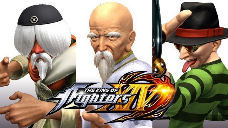 Nowy zwiastun King of Fighters XIV prezentuje Tunga z Fatal Fury