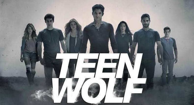 Teen Wolf movie