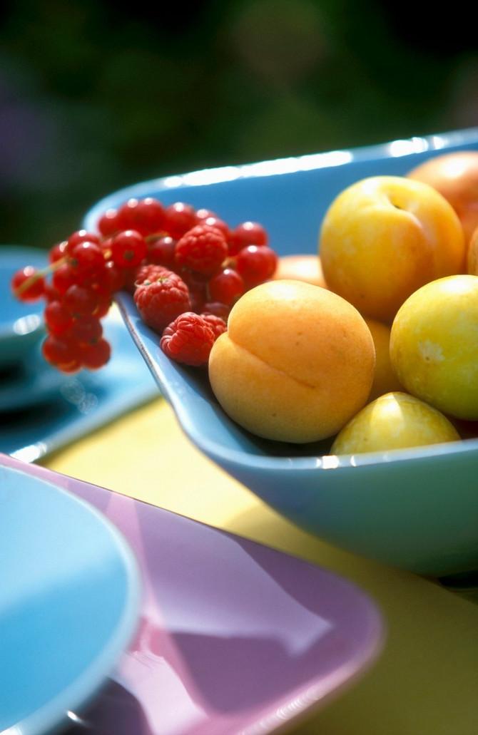 Sveže voće je uvek dobar izbor