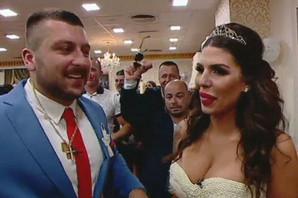 SKANDALOZNO VENČANJE u Parovima: Svadba se završila u SUZAMA, a onda nastupilo JAVNO PONIŽENJE!