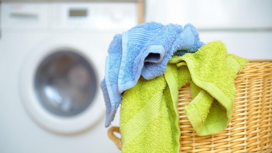 Ręczniki powinno się prać w odpowiedniej temperaturze - Monika Wisniewska/stock.adobe.com