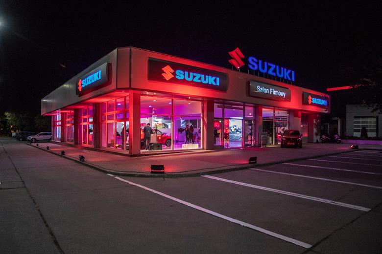 Salony Suzuki