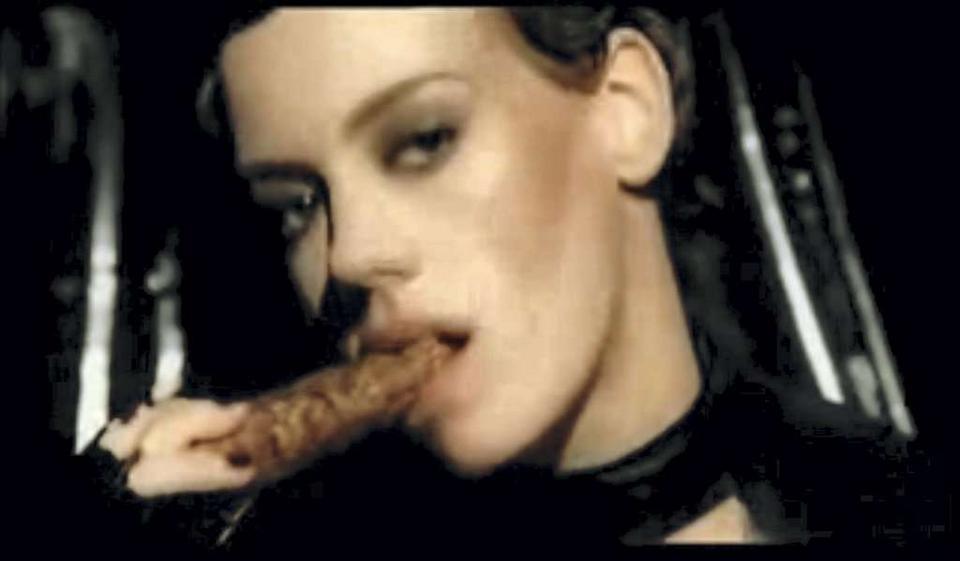 Niemiecki seks wideo