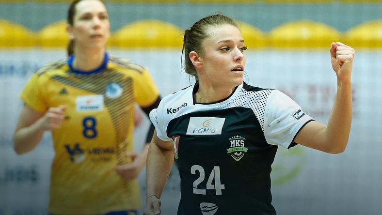 Vistal Gdynia - MKS Selgros Lublin