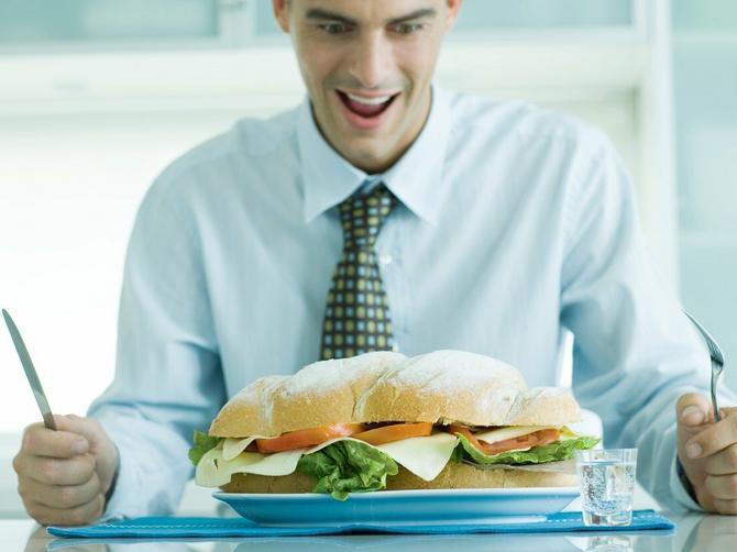 Da li su nas sve vreme lagali da je 2000 kalorija zdravo?