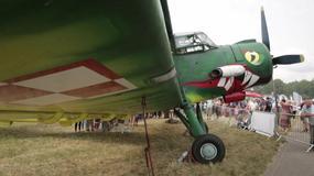"""""""Air Show"""" w Radomiu. Piloci opowiadają o swojej pasji"""