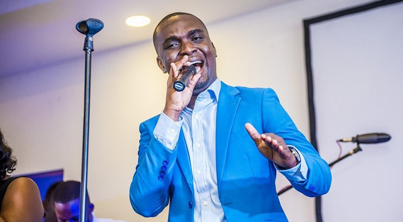 Stop hyping Joe Mettle, he doesn't write his own songs - Patience Nyarko fires
