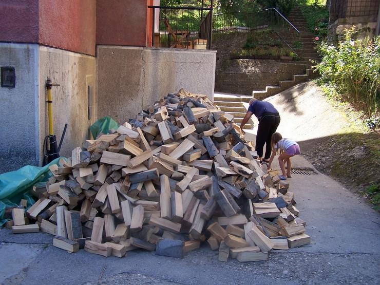 drva zvornik grejanje