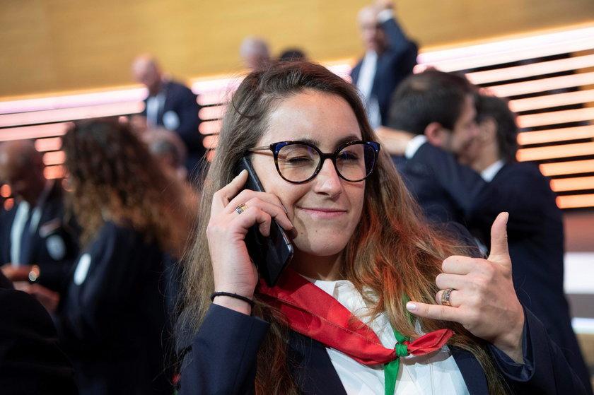 Zimowe igrzyska w 2026 roku we Włoszech. W Szwecji oburzenie