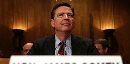 Korupcja Clinton? Śledztwa nie będzie