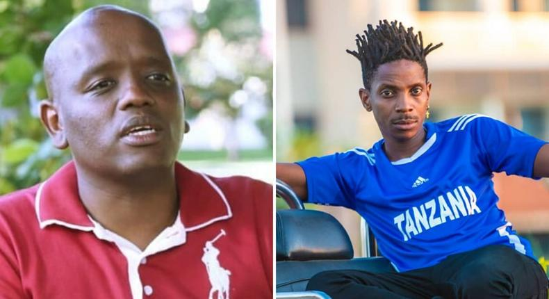 Dennis Itumbi opens up on his relationship with Eric Omondi