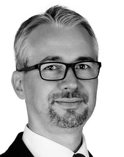 Paweł Kaczmarek, doradca podatkowy w Grant Thornton