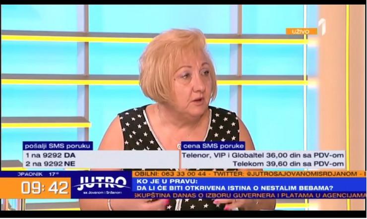 Kruševljanka se bori sa državom, sa ciljem da dokaže da joj je u bolnici ukradeno dete!