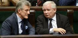 Poseł Piotrowicz złoży mandat? W PiS coś pęka