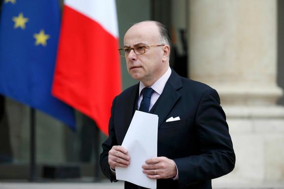 Bernar Kaznev pozvao građane da se priključe operativnim rezervistima