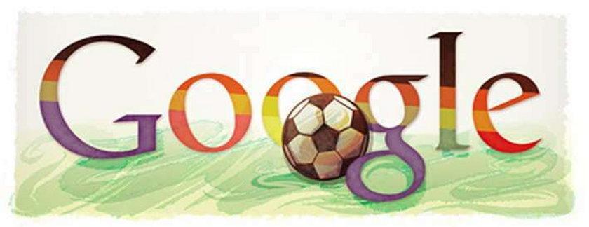 13. urodziny googla. Zmienili grafikę!