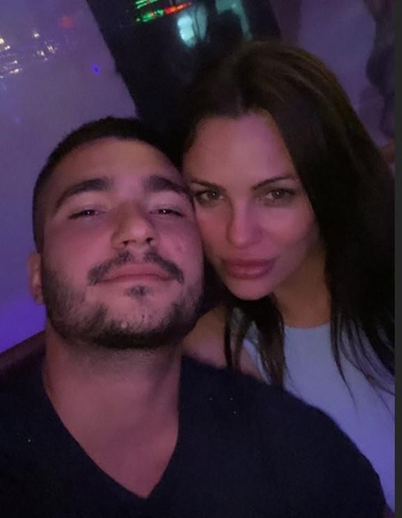 Mirko Šijan i Bojana Rodić
