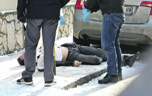 Ubijen ispred svoje kuće dok je vadio dečja kolica iz automobila: Nebojša Marković